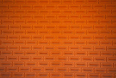 Brick wall texture. Brick wall texture on building Stock Images