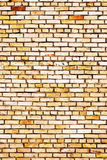 Brick Wall Texture. Grunge style brick wall background Royalty Free Stock Photography