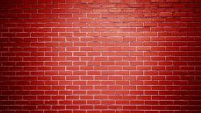 Brick Wall Royalty Free Stock Image