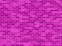 Brick wall texture Stock Photo