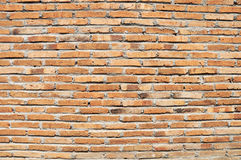Brick wall texture abstract cement & backgrounds. Take on 2014-10-31 royalty free stock image