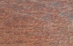 Brick wall texture abstract rough red stone facade structure background. Brick wall texture abstract rough red stone facade block structure background Royalty Free Stock Images