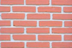 Brick wall. Texture of ancient brick wall stock photos