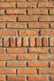 Brick wall. Texture of ancient brick wall royalty free stock photo