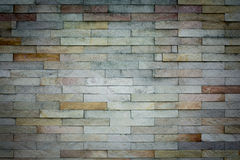 Brick wall texture. Architectural background Royalty Free Stock Photo