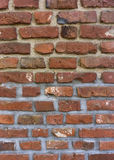 Brick wall texture architecture stonework Stock Photos