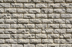 Brick wall texture Royalty Free Stock Images