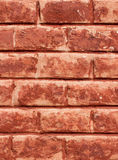 brick wall texture Royalty Free Stock Photos