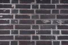 Brick wall texture background Stock Image