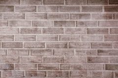 Brick wall texture background Stock Photography