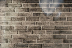 Brick wall texture background Royalty Free Stock Images