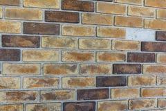 Brick wall texture background, antique vintage theme Royalty Free Stock Photo