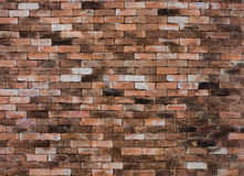 Brick wall. Texture background Royalty Free Stock Photography
