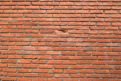 Brick wall texture background. Detail of Brick wall texture background Royalty Free Stock Image