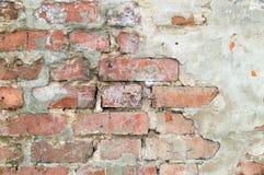 Brick wall texture background Royalty Free Stock Photos