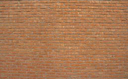 Brick wall for exterior decoration and industrial construction concept design. royalty free stock images