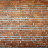 Brick wall texture background Royalty Free Stock Image