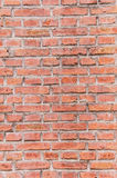 Brick Wall Texture Background. Old Brick Wall Texture Background Stock Photography