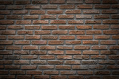 Brick wall texture, background Royalty Free Stock Images