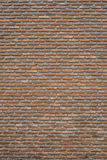Brick wall texture, background. Red brick wall texture, background Stock Photos
