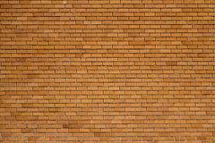 Brick wall texture background. Background of red brick wall pattern texture stock photo