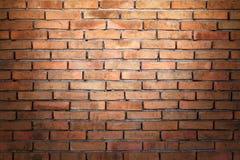 Brick wall texture, brick wall background. Stock Photos