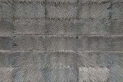 Brick wall texture, 3d block style Royalty Free Stock Photos
