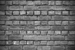 Brick wall texture grunge background Royalty Free Stock Photography