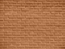 Brick wall texture, new Stock Photo