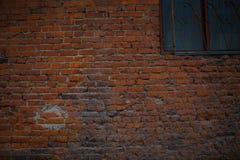 Brick wall  texture. Brick wall old background texture Stock Photos