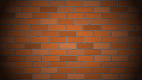 Brick wall 01 Royalty Free Stock Photography