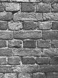 Brick wall vector texture overlay vector illustration