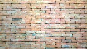 Brick wallpaper Stock Image