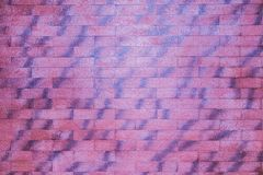 Brick Wallpaper , Background and Texture royalty free stock photography