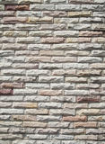 Brick walls. Royalty Free Stock Images
