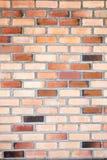 Brick walls. Royalty Free Stock Photography
