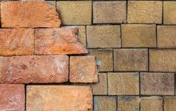 Brick walls. Stock Image