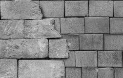 Brick walls. Royalty Free Stock Images