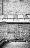 Brick walls Royalty Free Stock Photo