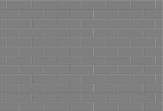 Brick wooden wall texture background Royalty Free Stock Photos