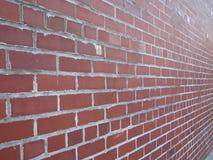 brick znak ' Fotografia Royalty Free