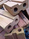 Brickbat Stock Photo