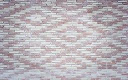 Bricked wall Royalty Free Stock Photography