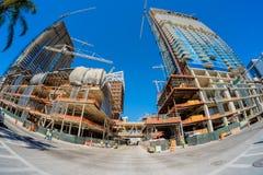 Brickell City Centre Stock Photos