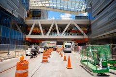 Brickell City Centre Royalty Free Stock Photos