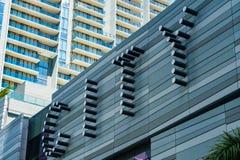 Brickell City Centre Royalty Free Stock Photo