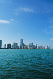 Brickell Miami Stock Images