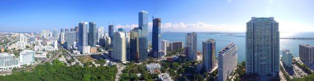 Free Brickell Miami Stock Photography - 81044462