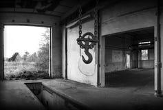 Bricket fabryczny torfowiskowy wewnętrzny haczyk zaległy zdjęcia royalty free