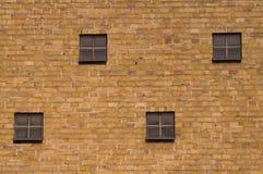 Brickhouse Стоковая Фотография RF